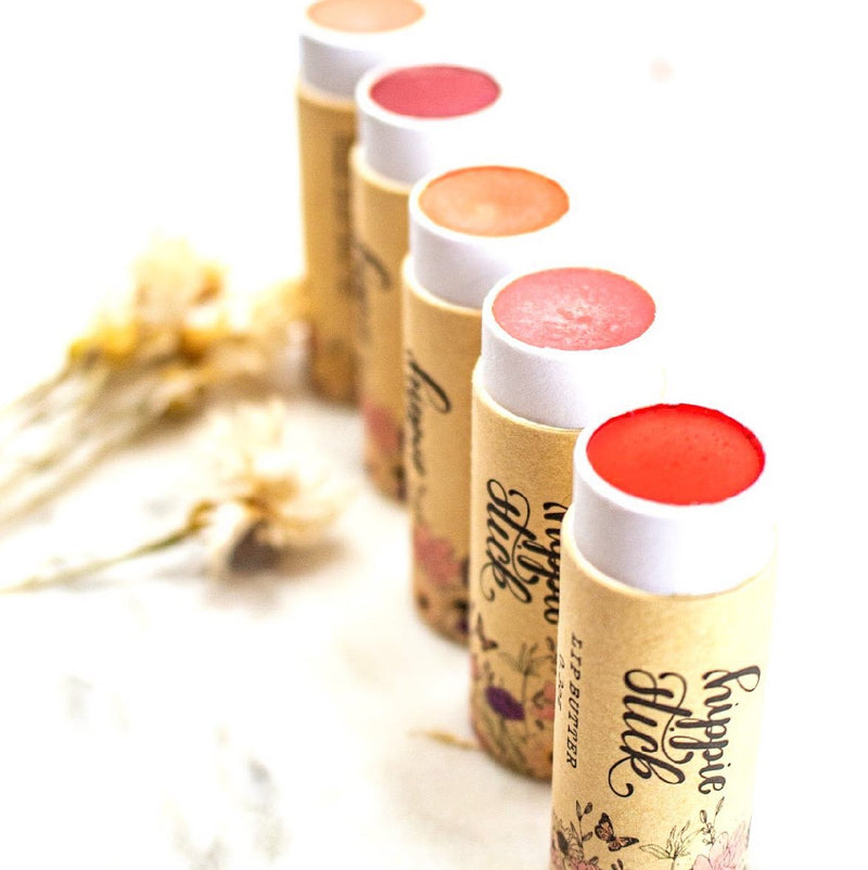 Hippie Stick Lip Butter