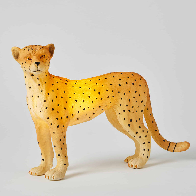 Leopard Night Light