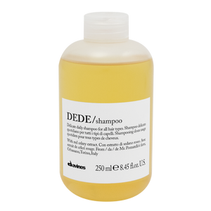 Essential DEDE Shampoo 250ml