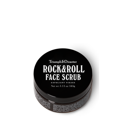 T&D Rock and Roll Face Scrub 145g