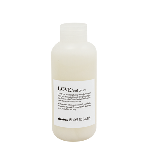 Essential LOVE CURL Cream 150ml