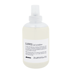 Essential LOVE CURL Revitalizer 250ml
