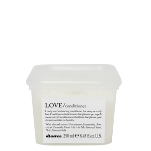 Essential LOVE CURL Conditioner 250ml