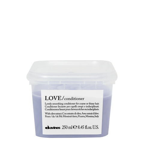 Essential LOVE SMOOTH Conditioner 250ml