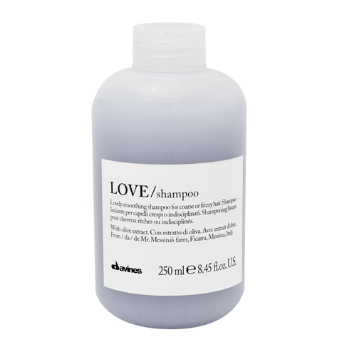 Essential LOVE SMOOTH Shampoo 250ml