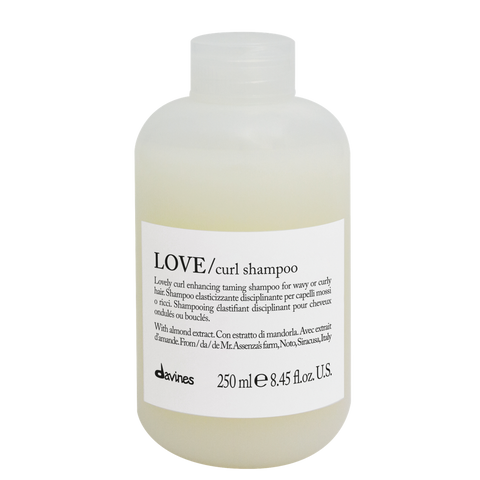 Essential Love Curl Shampoo 250ml