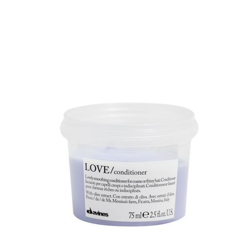 Essential LOVE SMOOTH Conditioner Travel 75ml