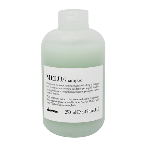 Essential MELU Shampoo 250ml
