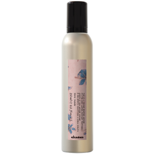 Volume Boosting Mousse 250ml