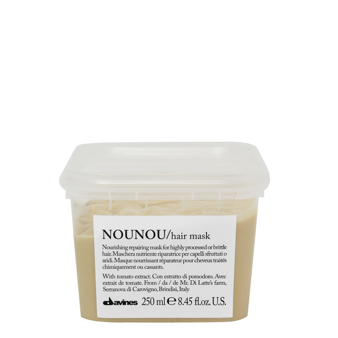 Essential NOUNOU Hair Mask 250ml