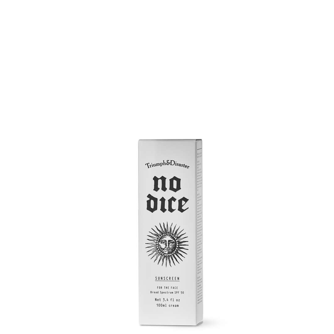 T&D No Dice Sun Screen 100ml