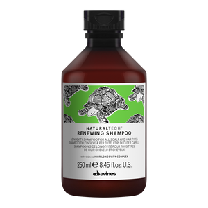 Naturaltech Renewing Shampoo 250ml