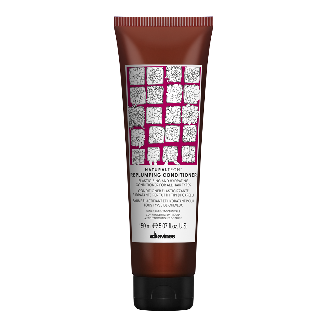 Naturaltech Replumping Conditioner 150ml