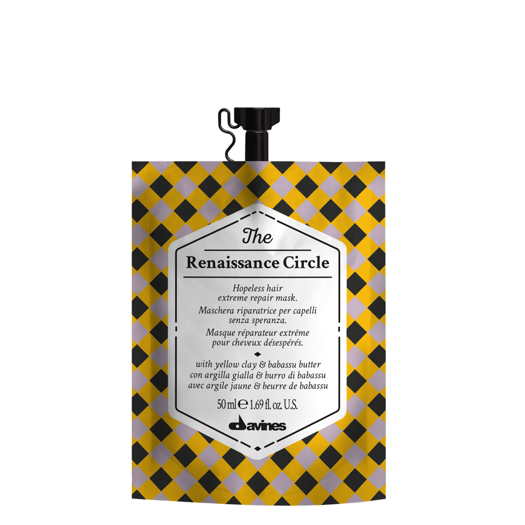 TCC The Renaissance Circle Mask 50ml