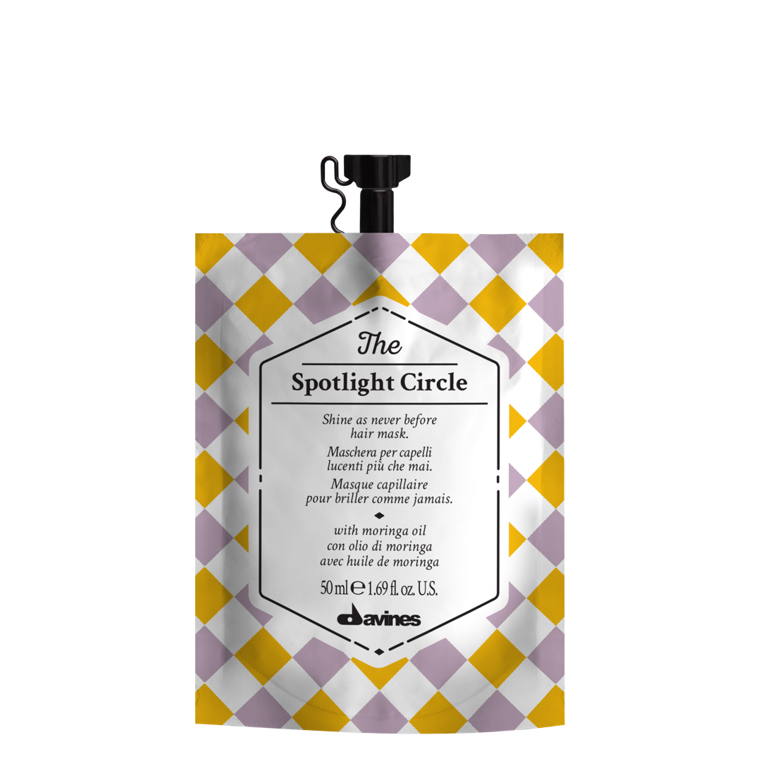 TCC The Spotlight Circle Mask 50ml
