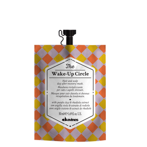 TCC The Wake Up Circle Mask 50ml