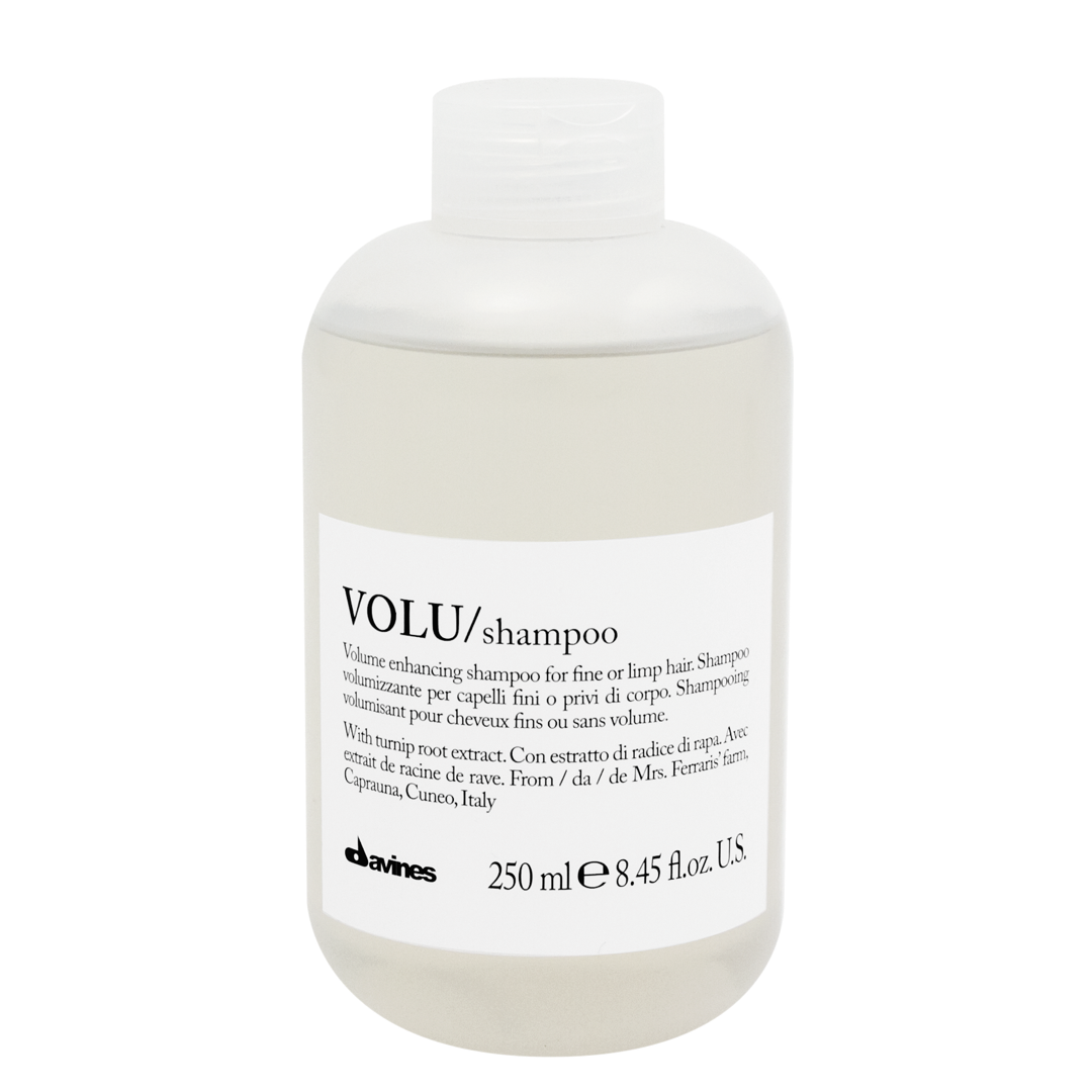 Essential VOLU Shampoo 250ml