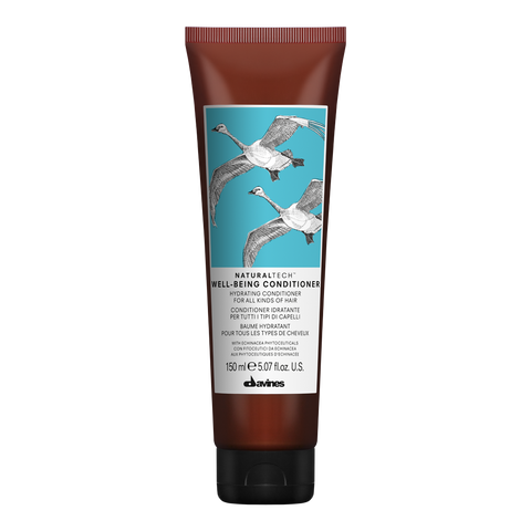 Naturaltech Well Being Conditioner 150ml