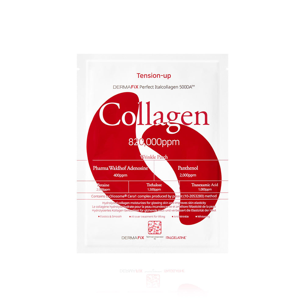 REAL COLLAGEN TENSION-UP WRINKLE PATCH