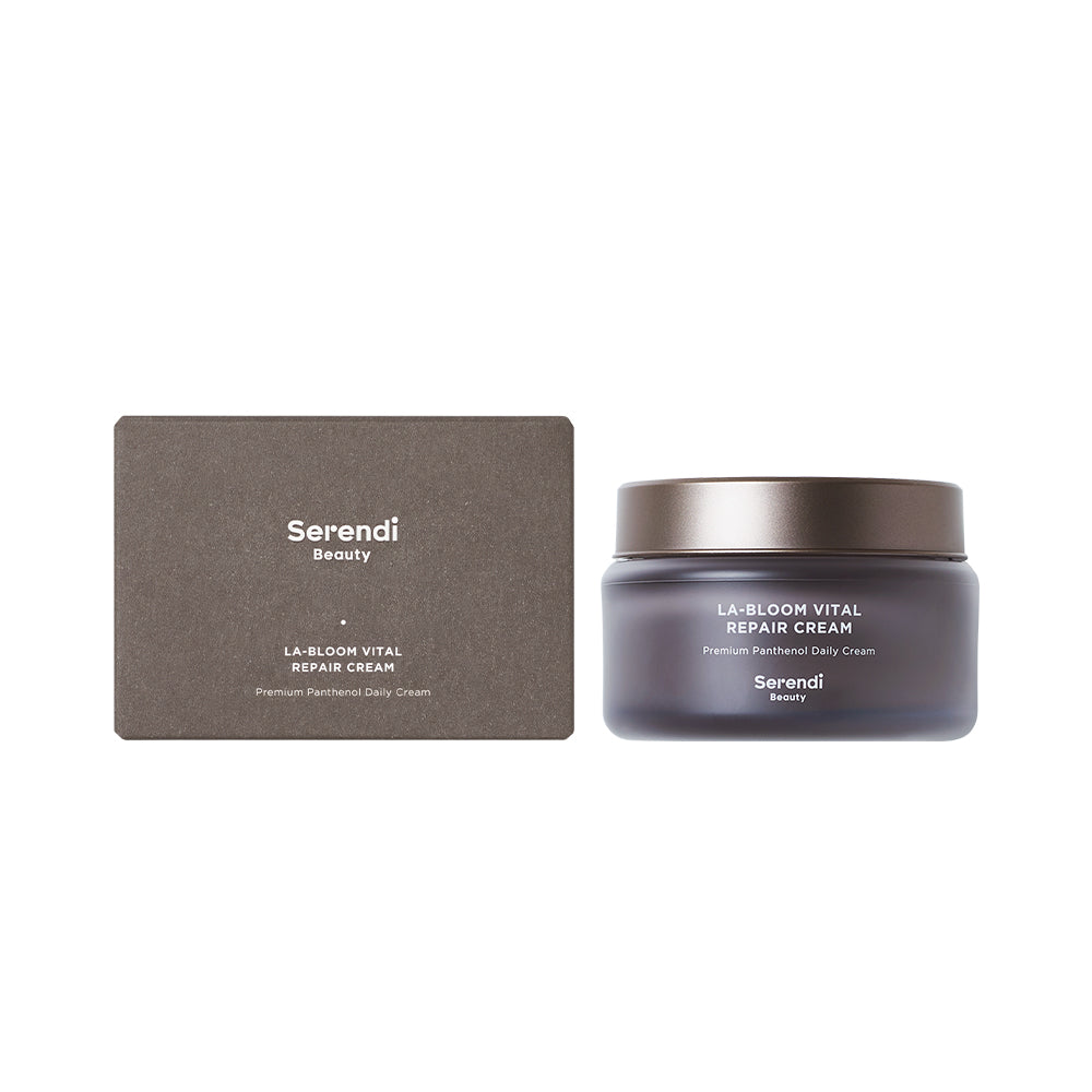 [Serendi Beauty] LA-BLOOM VITAL REPAIR CREAM 50g