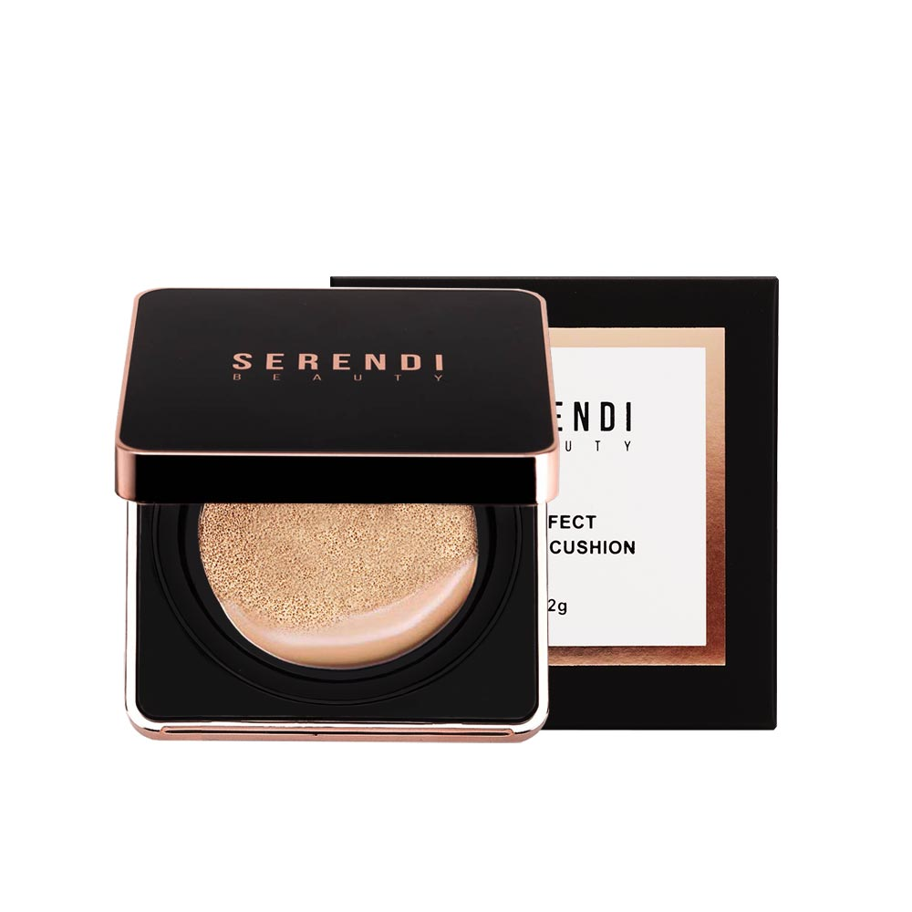 [Serendi Beauty] PERFECT COVER FITTING CUSHION 12g