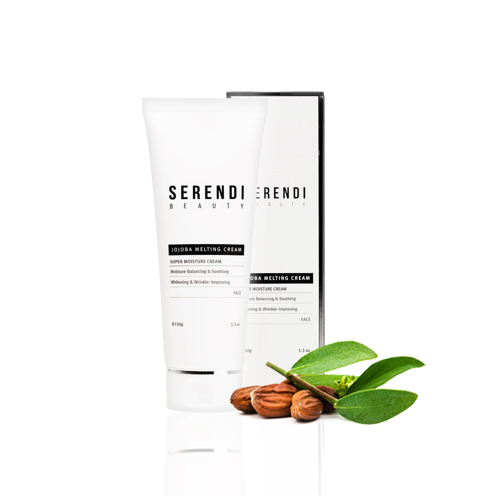 [Serendi Beauty] JOJOBA MELTING CREAM 150g