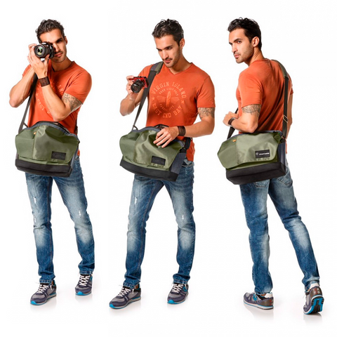 Manfrotto messenger