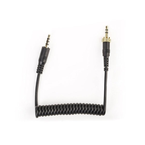 Apple 3.5mm smartphone Kabel Mikrofoner Saramonic