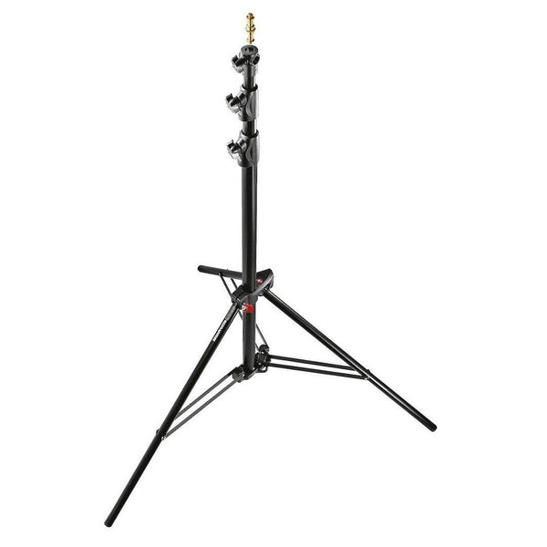 Manfrotto 1005BAC LIGHT STAND videoudstyr.dk