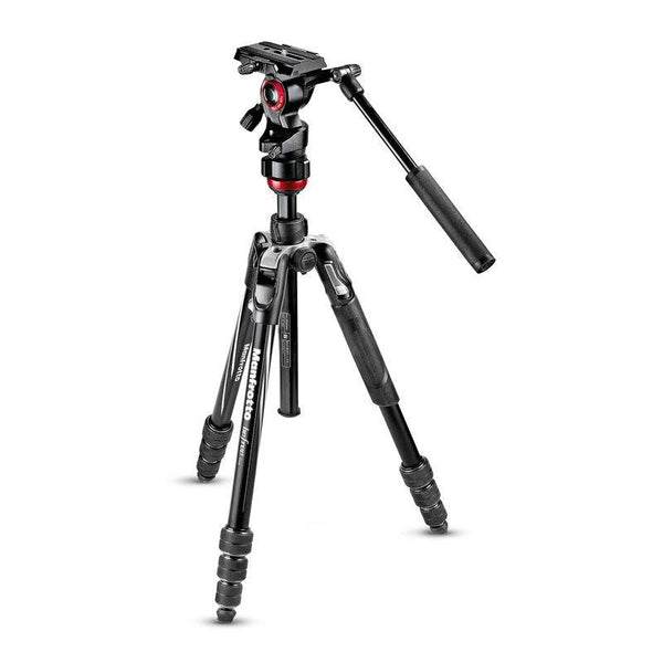 Manfrotto Befree Advanced Live Manfrotto Manfrotto