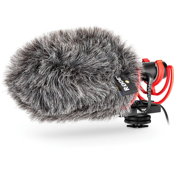 Røde VidemoMic NTG windshield Røde Røde