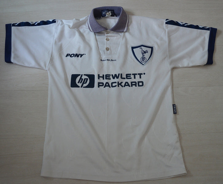 Tottenham Hotspur 1995 - 1997 | Football Shirt