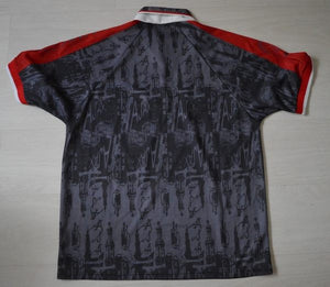 Ajax Amsterdam Away Shirt 1996 1997 L
