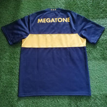 Load image into Gallery viewer, Boca Juniors Home Shirt 2008 2009 L
