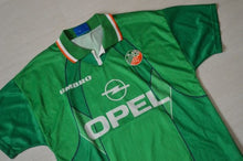Load image into Gallery viewer, Eire Home Shirt 1994-1996 L