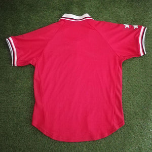 FC Sion Away Shirt 1998 2000 M