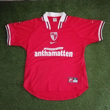 Load image into Gallery viewer, FC Sion Away Shirt 1998 2000 M