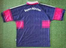 Load image into Gallery viewer, Bayern Munich Home Shirt 1997 1998 XL