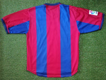 Load image into Gallery viewer, FC Barcelona Home Shirt 1998 1999 M
