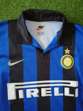 Load image into Gallery viewer, Inter Milan Home Shirt 1998 1999 M