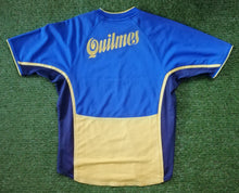 Load image into Gallery viewer, Boca Juniors Home Shirt 2001 S