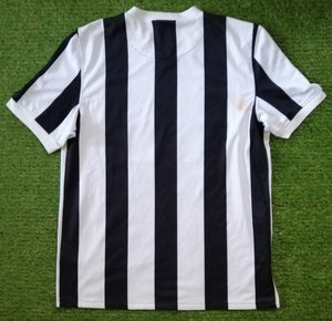 Juventus Home Shirt 2009 2010 M