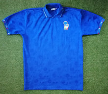 Load image into Gallery viewer, Italy Home Shirt World Cup 1994 XL