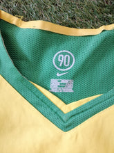 Load image into Gallery viewer, Brazil Home Shirt 2004 2006 S