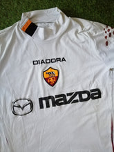 Load image into Gallery viewer, AS Roma Away Shirt 2003 2004