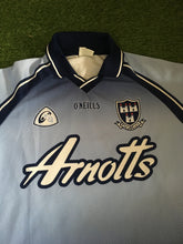 Load image into Gallery viewer, Dublin Gaelic Football Shirt S