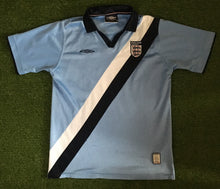 Load image into Gallery viewer, England Training Shirt 2000's S