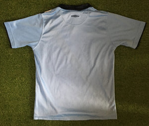 England Training Shirt 2000's S