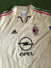 Load image into Gallery viewer, Milan AC Third Shirt 2004 2005 M