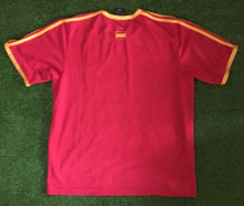Load image into Gallery viewer, Spain Training Shirt 2000's L